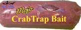 Mojo Crab Trap Bait
