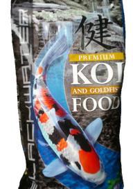 Bulk Koi Food