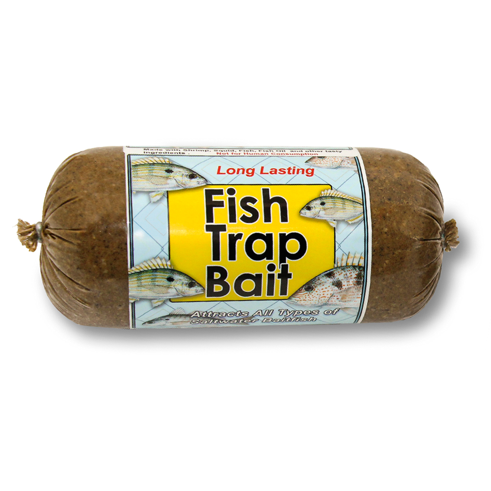 Fish Trap Bait