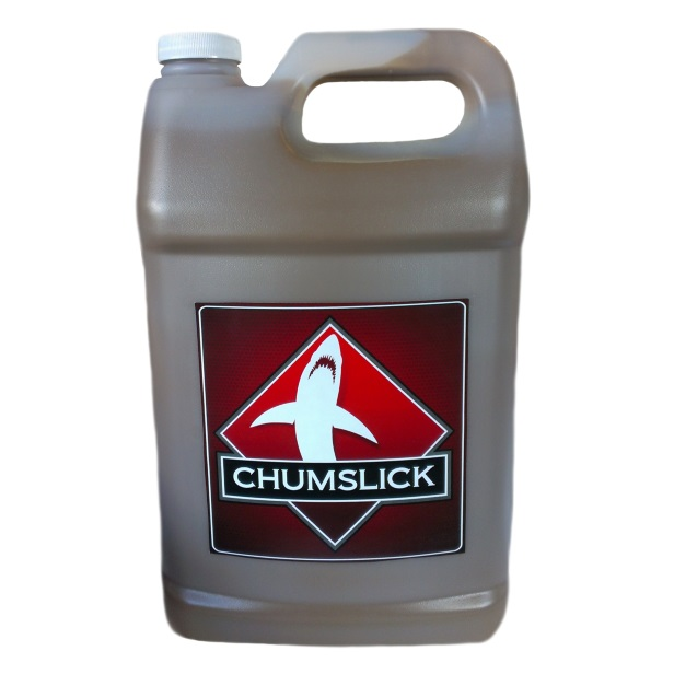 Chum Slick Gallon Jug