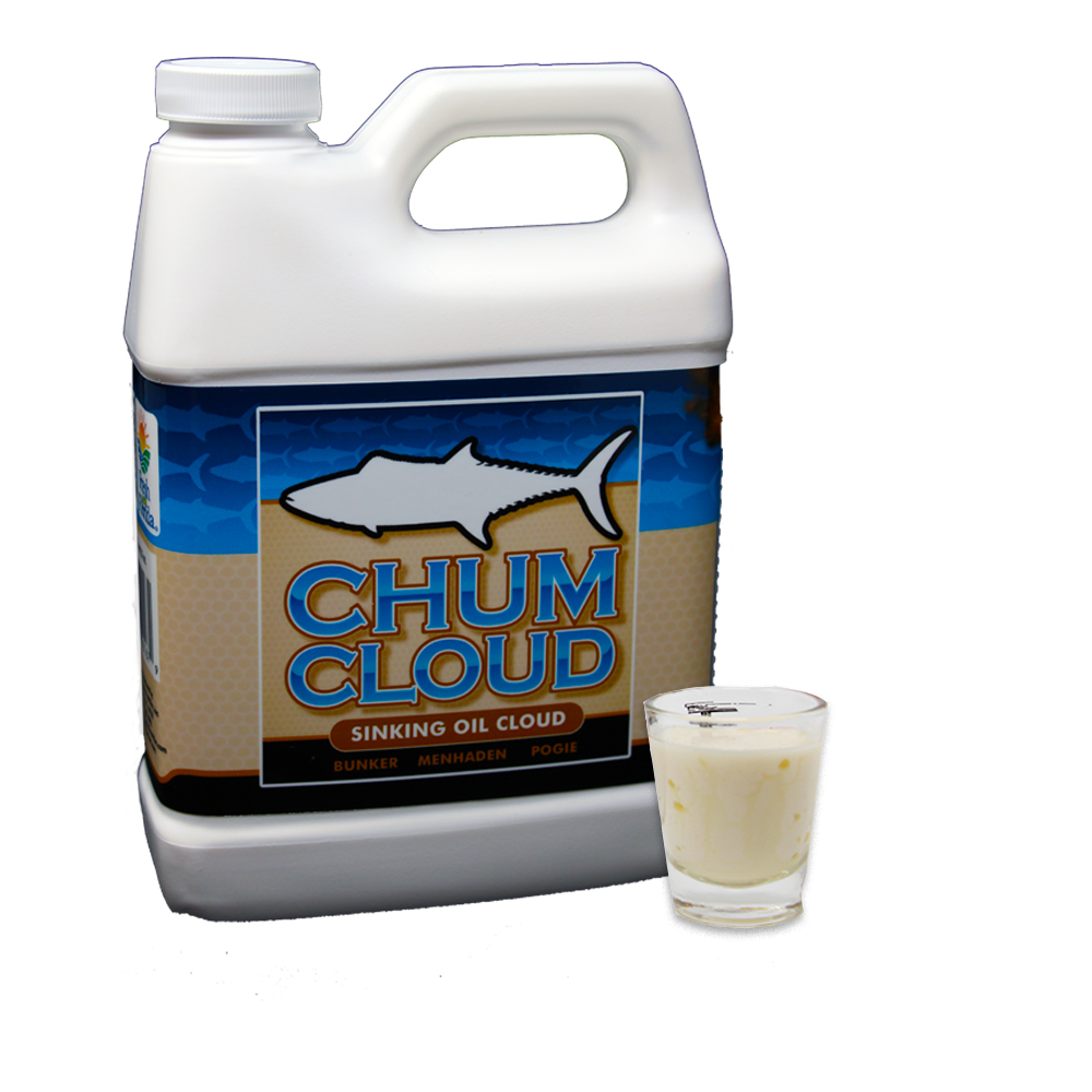 Chum Cloud Quart