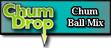 Chum Drop Chum Ball Mix